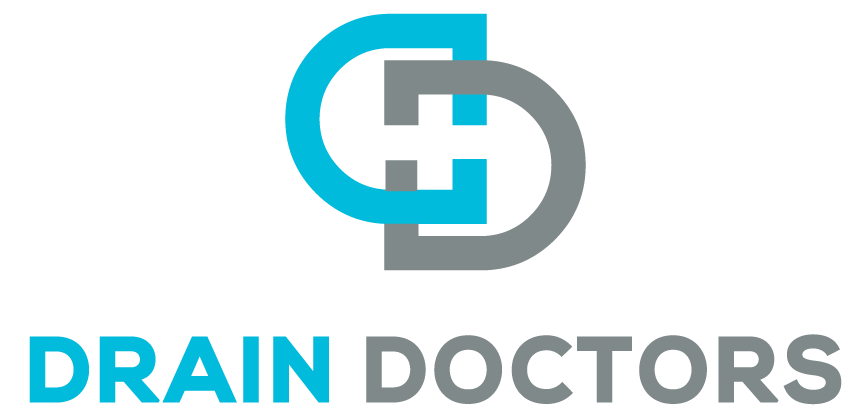 The Drain Doctors Logo